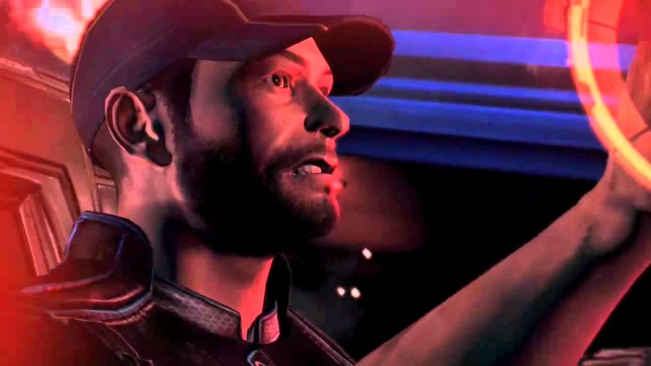 Mass Effect 3 #8212; Happy Ending (альтернативная концовка) 4