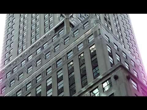 Chrysler Building (HD)