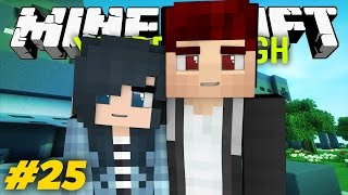 Yandere High School - LAST COUPLE ON EARTH! [S1: Ep.25 Minecraft Roleplay]