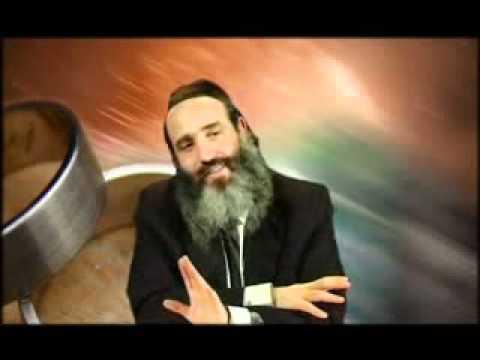 """הרב יצחק פנגר שליט""""א - קטע חזק וסיפור מצחיק נורא"""