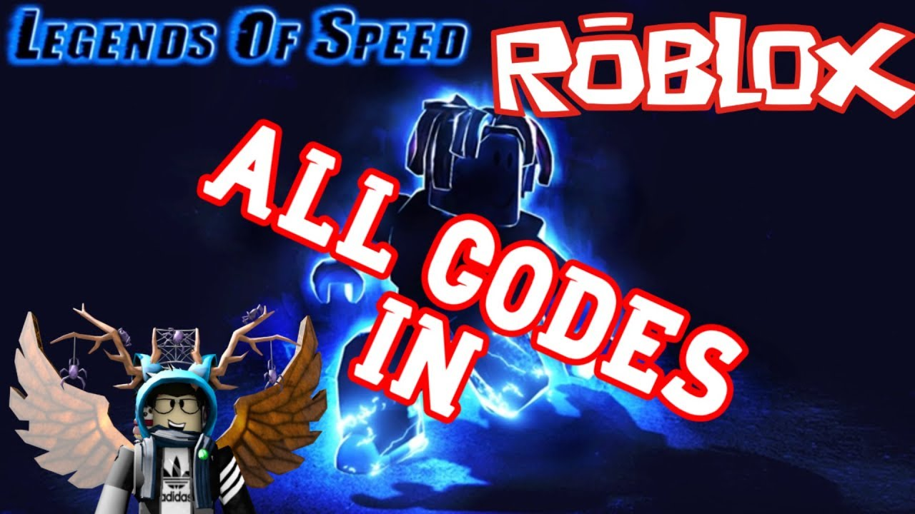 Codes Legend Of Speed Roblox Working All Codes In Legend Of Speed Roblox Legend Of Speed