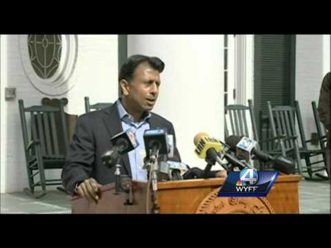 Louisiana Governor Bobby Jindal talks more on decision to suspend presidential campaign