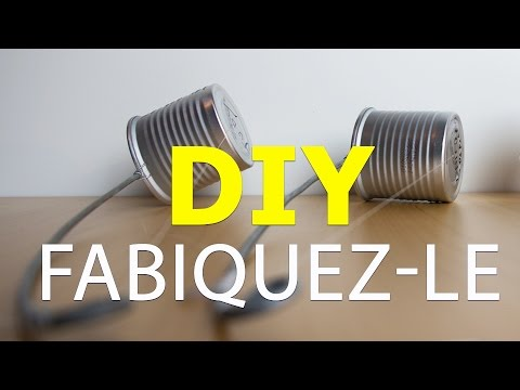 DIY - African handmade musical instrument | the Toukhoucingalame