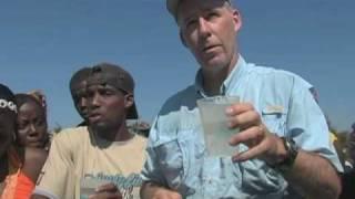 Haiti Water Relief (UMTV)