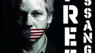 Free Julian Assange, From YouTubeVideos