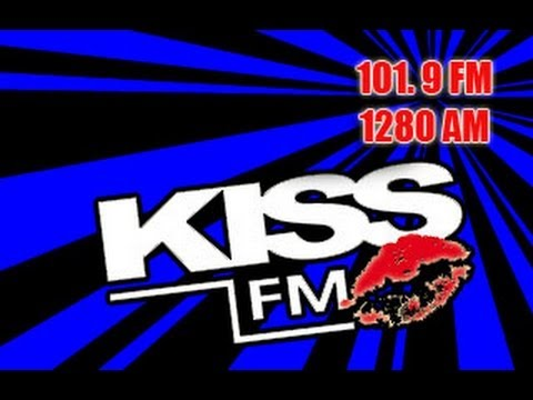 ID KISS FM 101.9 SN FCO CAMPECHE