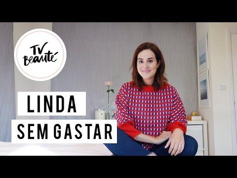 Linda sem gastar - 6 truques que não custam nada! - TV Beauté | Vic Ceridono