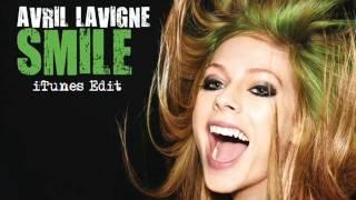 Avril Lavigne - Smile (iTunes Edit)