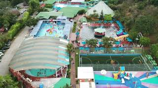 Arrayanes cali colombia dji spark