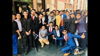 Video Mechanical engg. Farewell Vlog 2K18 MAIT download MP3, 3GP, MP4, WEBM, AVI, FLV Oktober 2018