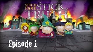 South Park - The Stick of Truth / Let's Play (Episode 1)