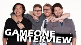 Das Ende von GIGA & wie gehts weiter mit Gameone? - Interview