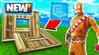 ONE IN A MILLION BUILDING GLITCH!! (WORST TIMING EVER) | Fortnite Funny Moments 224
