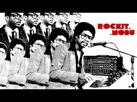 Dubstep Jazz - Herbie Hancock