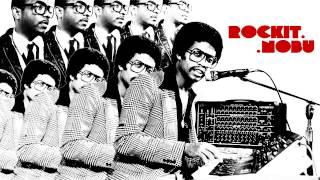 "Dubstep Jazz - Herbie Hancock ""Rockit/Nobu"" (Darryl Reeves remix)"