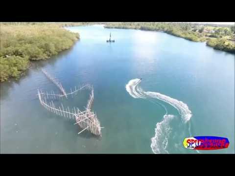 Calapan Lake Aqua Park
