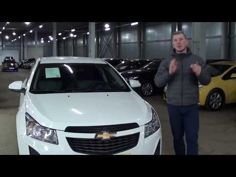 Chevrolet Cruze 2012 г в