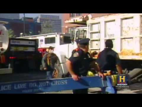 History Channel: 911 the Days After [2/6]
