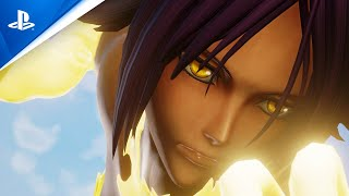 Jump Force - Yoruichi Trailer | PS4
