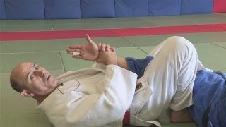 How To Do Judo Submission Holds thumbnail