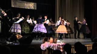 Repeat youtube video Magyarbődi táncok