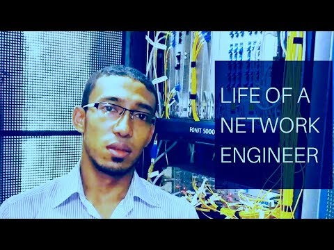 Life of a Network Engineer | India | Guwahati, Assam