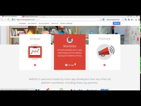 how to upgrade adsense admob to adsense fully with your website