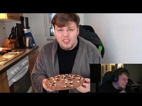 Ich reagiere auf YouTube Kacke - Tanzverbot probiert Kot-Pizza und kriegt Störungen
