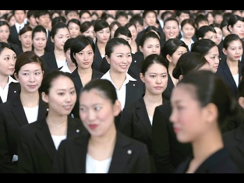 Japan Update 2016: Will 'Womenomics' work?