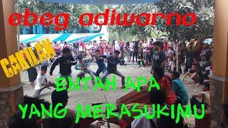 Download lagu Ebeg adiwarno - cakilan ( entah apa yang merasukimu )