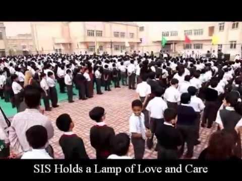 Shantiniketan Indian School Doha,Qatar -School Song