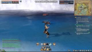 [Blade & Soul] Blade Master - Lv.45 Skills Introduction (CBT3)
