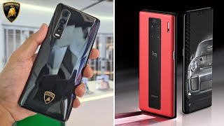 Top 8 Mind Blowing Special Edition Phones 2020 You Didn't Know Existed