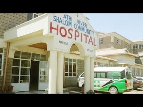 SHALOM HOSPITAL VIRAL VIDEO: Why the truth is yet to be told