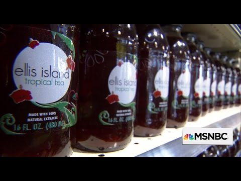 Small Business Makeover: Ellis Island Tropical Tea by OPEN Forum