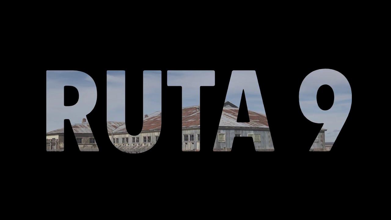 RUTA 9 - PATAGONIA CHILENA.
