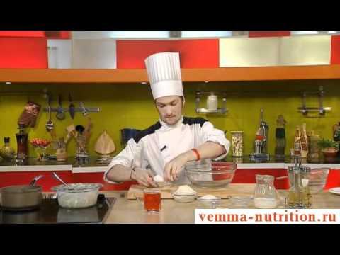 десерты французская кухня рецепты с фото