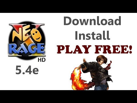 neoragex download