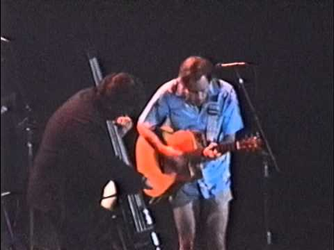 Bob Weir & Rob Wasserman The Spectum, Philadelphia, PA 9 3 89 Complete