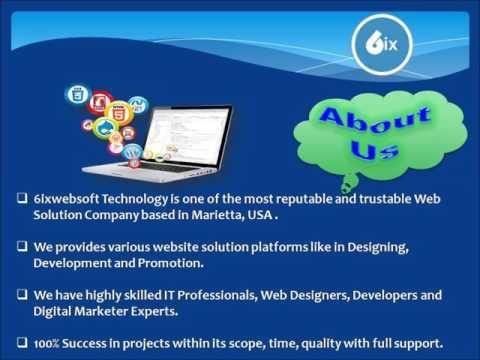 Web Design Company Marietta
