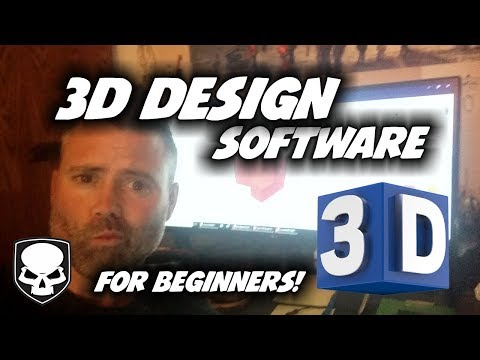 3d-design-software-for-beginners---2018---top-3-programs