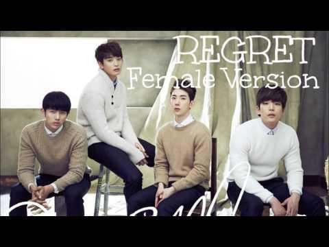 2AM - Regret [Female Version]