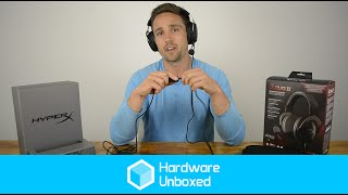 Kingston HyperX Cloud II Gaming Headset: Review