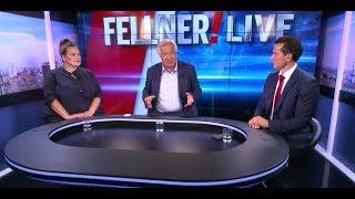 Fellner! Live: Lena Jäger vs. Robert Lugar