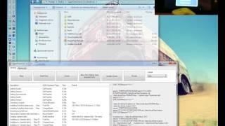 Получение Root доступа на телефон SAMSUNG I5800 GALAXY 580