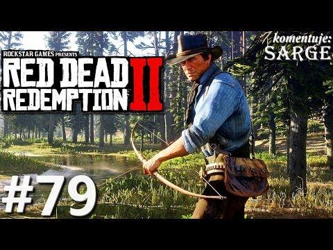 Zagrajmy w Red Dead Redemption 2 PL odc. 79 - Strzeżona twierdza thumbnail