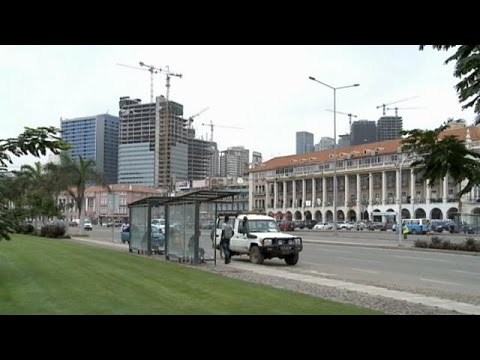 China concede perdão parcial da dívida a Angola - economy