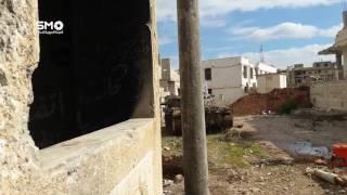 مصادر لـ24: أسر 30 جندياً من قوات النظام يفجر معارك درعا من جديد