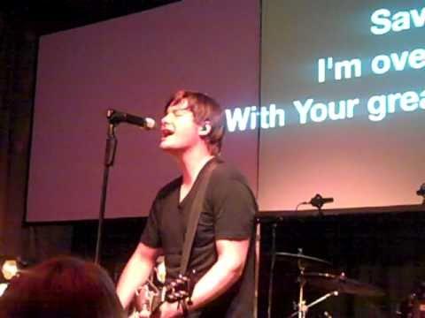 Son of God--Starfield Live (clip)