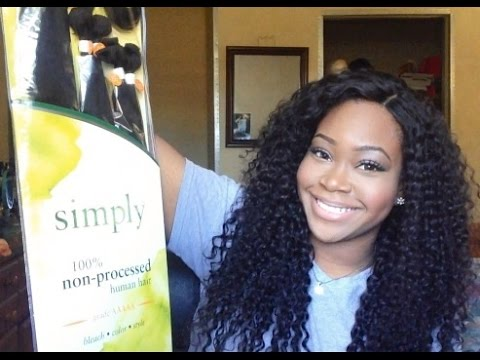 Outr simply perfect 9 brazilian natural drop body install outr simply perfect 9 brazilian natural drop body install review youtube pmusecretfo Image collections